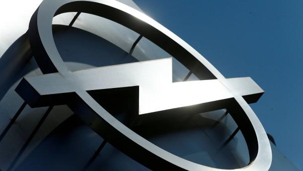 GM-Chefin: Opel soll erhalten bleiben