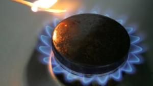 Kartellamt vermutet Preistreiberei auf dem Gasmarkt