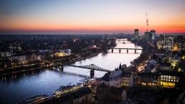 Luxuswohnen in Frankfurt boomt