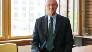 Ex-BND-Chef Schindler wird Unternehmensberater