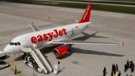 Easyjet will Zubringer für Langstreckenflüge werden