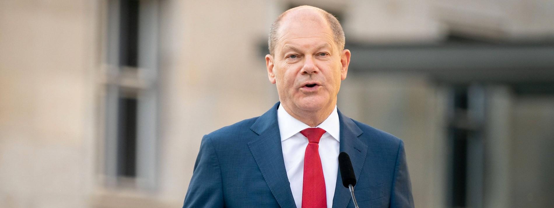 Opposition fordert Transparenz von Scholz und Altmaier