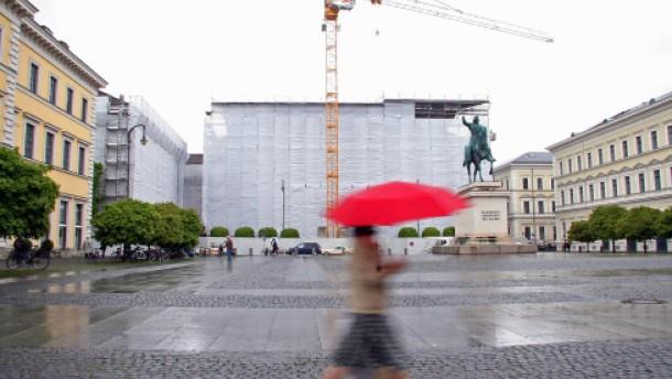 Siemens-Vorstand macht Ernst mit dem Stellenabbau