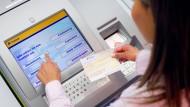 Getrennte Konten bei hohem Gehalt