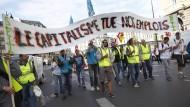 Unternehmer: So wird Frankreich wieder fit