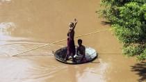 Flut in Pakistan: Werden solche Bilder bald zur Normalität?