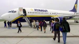 Ryanair - Fliegen ohne Kinkerlitzchen