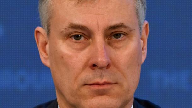 Linde-Manager führt künftig Knorr-Bremse