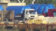 Können die Russen die Siemens-Turbinen in Betrieb nehmen?