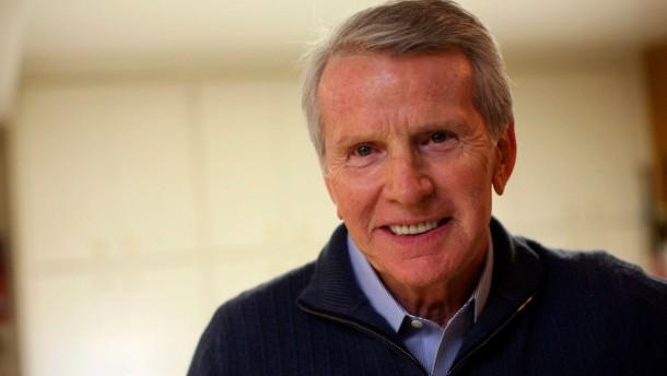 Der HP-Verwaltungsratschef tritt zurück