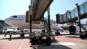 Polen baut neuen Großflughafen