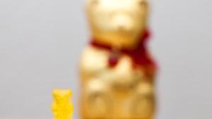 Lindt darf Schokoladen-Teddy nicht mehr verkaufen