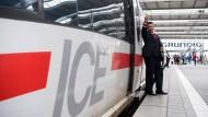 Start-up-Fonds soll Bahn bei Digitalisierung helfen
