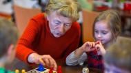 Demografischer Wandel: Deutschland braucht junge Leute und Ideen für mehr Wachstum.