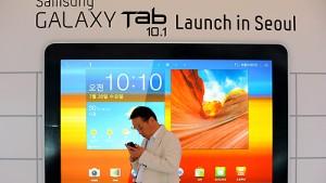 Apple untersagt Galaxy-Tab-Vertrieb
