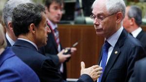 Mr. Euro wider Willen