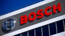 Bosch und Microsoft bauen Plattform für Auto-Software