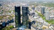 Deutsche Bank schließt fast jede dritte Filiale