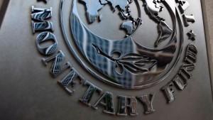 IWF will Ukraine mit 18 Milliarden Dollar helfen