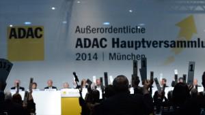 Der ADAC reformiert sich selbst