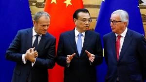 Nachricht an Trump/Putin: Noch ist Zeit, um Chaos zu verhindern