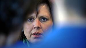 Aigner fordert Vergleichsportal für Bankgebühren