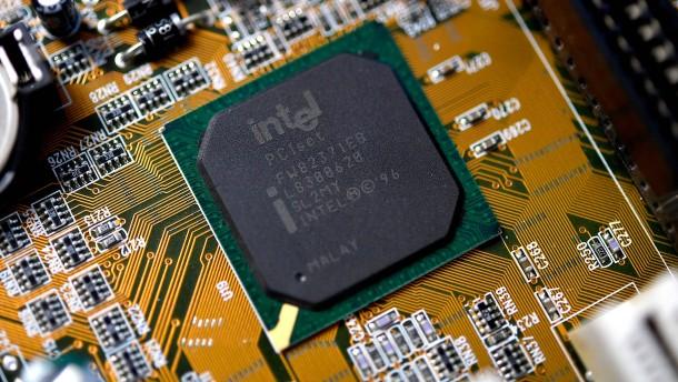 Intel meldet 5 Milliarden Dollar Gewinn – Anleger enttäuscht