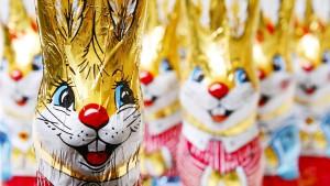Osterwoche für Händler wichtiger als Weihnachten