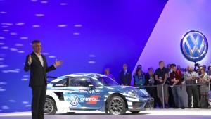 Gibt es bald Fahrverbote für Volkswagen in Amerika?