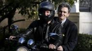 Tsakalotos löst Varoufakis als griechischer Finanzminister ab