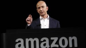 Amazon wächst Anlegern zu langsam