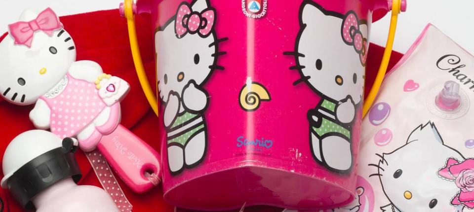 Ist Hello Kitty Doch Keine Katze