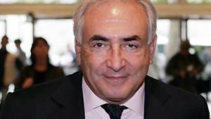 Strauss-Kahn wird neuer Chef