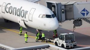 EU-Gericht kippt Genehmigung von Corona-Hilfen für Condor