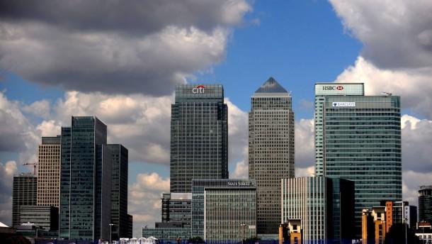 Banken können auf die Milde der EU hoffen