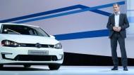 Volkswagen bekommt neuen Entwicklungschef