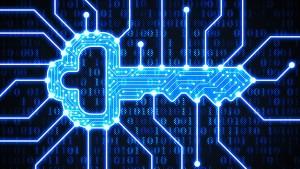 Deutsche Bank tüftelt am Generalschlüssel fürs Internet