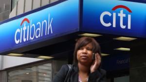 Citigroup streicht 53.000 Stellen