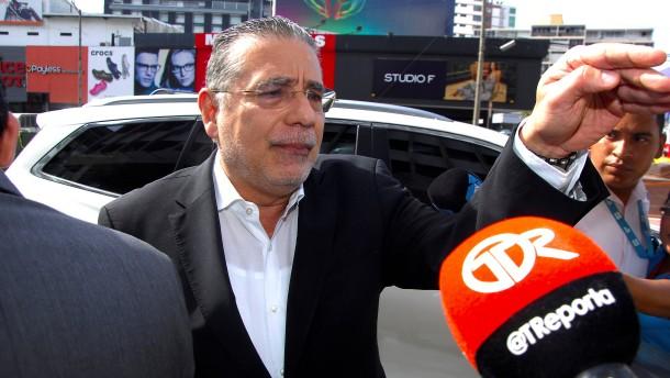 Mossack-Fonseca-Gründer sind wieder frei