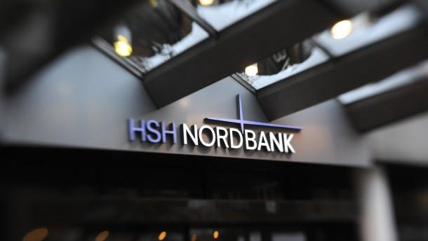 HSH Nordbank braucht mehr Geld vom Staat