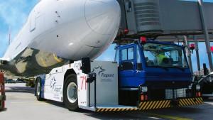 Fraport verdient mit Läden mehr als mit Landungen