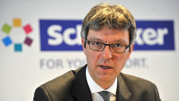15 Millionen Euro für die Insolvenzverwalter