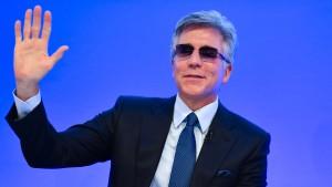 Dax-Chefs verdienen rund 6 Prozent mehr