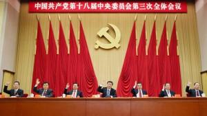 China macht ernst mit seinen Wirtschaftsreformen