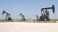 Wie das Öl den Islamischen Staat reich macht