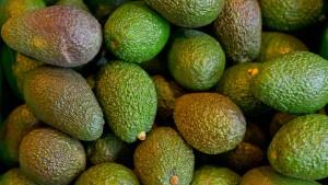 Teure Avocados locken Diebe an