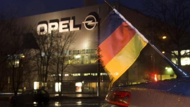 """Parteien streiten über """"VEB Autobau"""""""