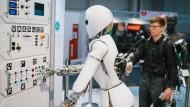 Wie künstliche Intelligenz das Wachstum beflügeln wird