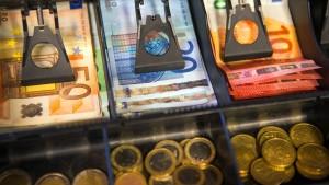 Preise sind 2019 schwächer gestiegen als zuvor