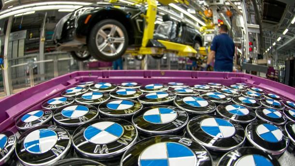 BMW weist jegliche Manipulationsvorwürfe zurück